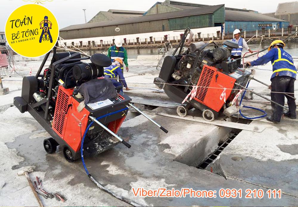 khoan_be_tong14 thi công khoan cắt đục bê tông tất cả các quận huyện tphcm